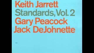 Keith Jarrett Trio - Never Let Me Go