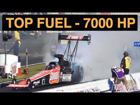 gumout top fuel dragster 7000 hp explained youtube. Black Bedroom Furniture Sets. Home Design Ideas