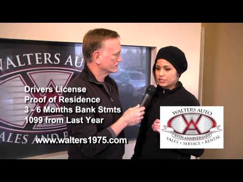 walters-auto-group---nora---self-employed-finance-approval!