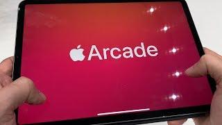 Apple Arcade hakkında her şey | Devrim mi değil mi?