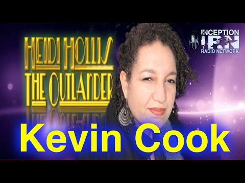 Kevin Cook - Marian Apparitions & Miracles - Heidi Hollis The Outlander