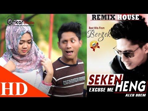 BERGEK - SEKEN HENG ( HD Video Quality 2017 ) BEHIND SCENE