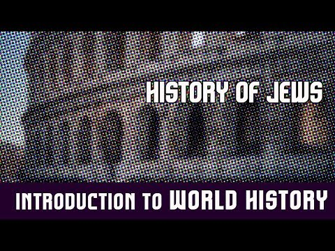 World History : Middle Ages | History of Jews