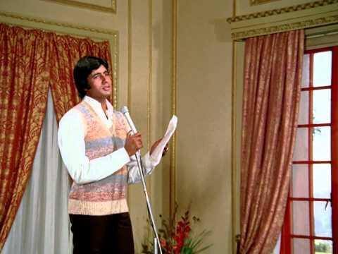 Main Pal Do Pal Ka Shayar Hoon (Eng Sub) [Full Video Song] (HD) With Lyrics - Kabhie Kabhie Mp3