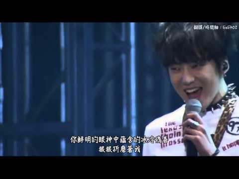 【中字】BIGBANG 빅뱅 大聲+WINNER 위너 勝允 - UGLY