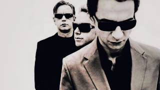 Depech Mode - Personal jesus with lyrics HQ