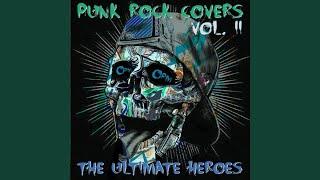 Kahit Ayaw Mo Na (Punk Rock Version)