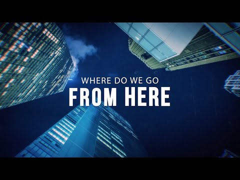 Nick Howard | Where Do We Go (Official Lyric Video)