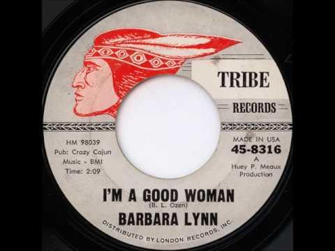 Клип Barbara Lynn - I'm a Good Woman