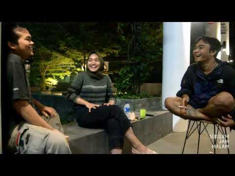 Sebelum Jam Malam Eps. 2 bareng Nadia Gissma | Ngomongin Kota