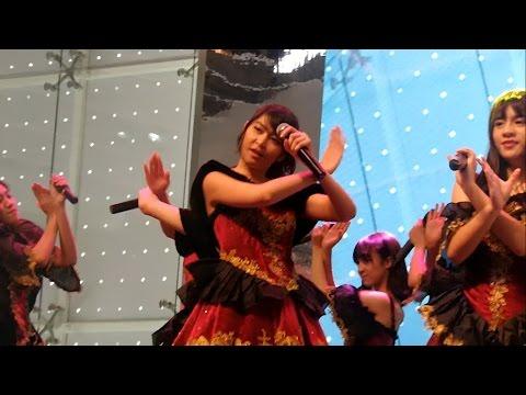 JKT48 (Team J ) - Apel yang Ada di Puncak (Takane No ringo) | GIIAS 2016
