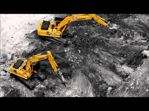Koeval Buiding & Civil Contractors Limited- Papua New Guinea Constrruction & Mining Industry