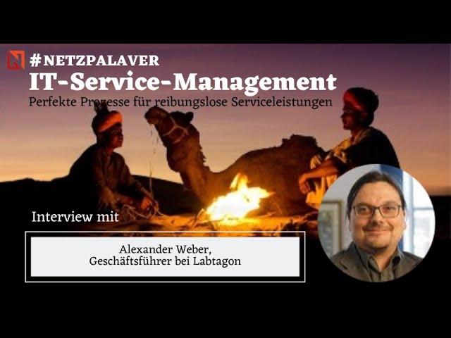 Interview mit Labtagon - perfekte Prozesse für reibungslose Serviceleistungen