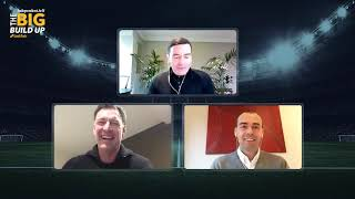 Sponsored: The Big Build-Up Show - Champions League Preview with Chris Sutton & Gary Breen