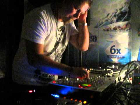 Dj SCOOP CZ_29.06.2013_TECHNO CITY Welcome Holiday @ THE BIG BANG Pardubice