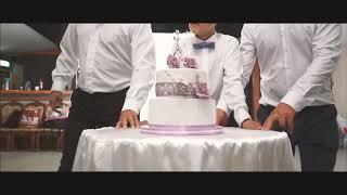 Трогательные моменты на свадьбе 💍
