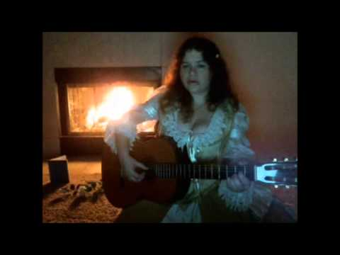 Summer Russell - Godspeed My Lonely Angel (Girl in the Fireplace/Doctor Who fan song)