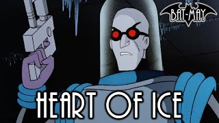 Heart of Ice - Bat-May