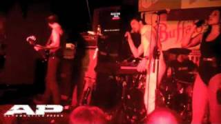 AP @ SXSW 2010: Andrew W.K. - You Will Remember Tonight (live in Austin 3/17/10)