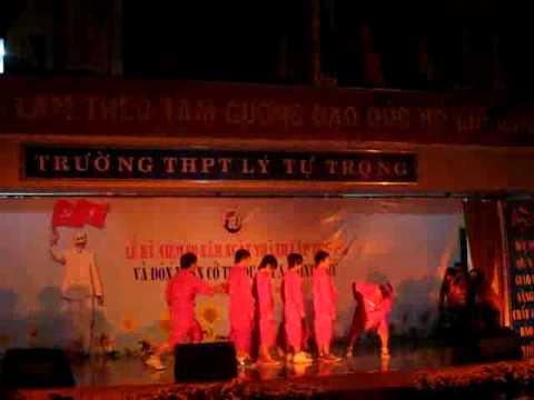 Van nghe 26-3 - Dancer Group.AVI