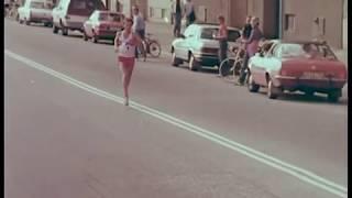 Stockholm maraton film