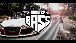 2Scratch - DEJA VU (feat.Prznt) [Bass Boosted]