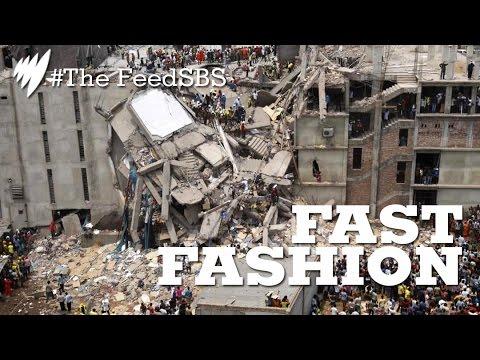 Fast Fashion: Sweatshops