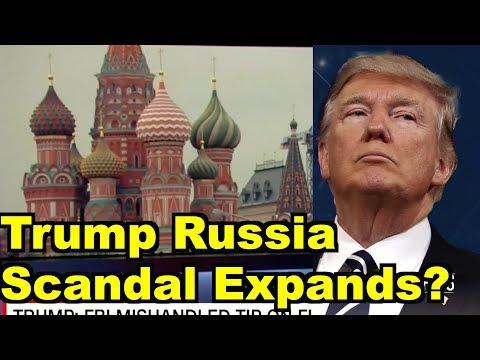 LV Sunday LIVE Clip Roundup - Trump Russia Scandal Expands? - Rush Limbaugh, Adam Schiff & MORE!