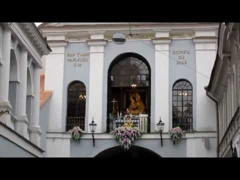 Vilnius In Your Pocket - Old Town