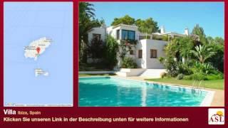 Villa zu verkaufen in Ibiza, Spain