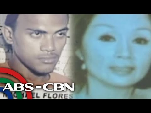 SOCO: Why did Michael Flores kill Zenaida Sison?