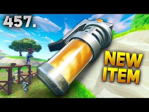 *NEW* BOMB IS CRAZY..!!! Fortnite Daily...