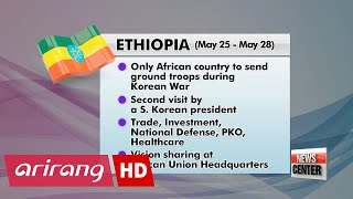 Significance of President Park's Africa trip - Arirang News