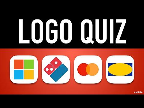 Logo Quiz Challenge #2 (30 Logos) | Guess the Brand Name Logo Quiz | Family Game Night