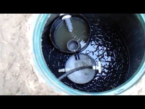 Кольца в Озерах – купить кольца бетонные для колодца и канализации, кольца канализационные бетонные