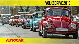 Volksdrive 2019 - The Biggest Classic VW Festival in India   Feature   Autocar India