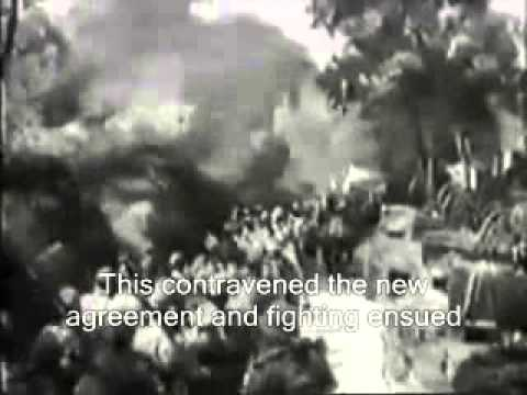 Japanese invasion of Indochina_French Audio_Eng subbed
