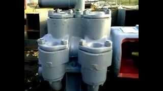 ЗІП від виробника Буровий насос НБ-32 НБ-50