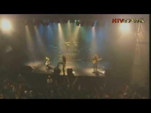 John Jenin - XPDC `live 98`