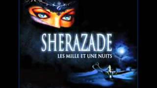 Les parfums de ta peau - Sherazade - YouTube.flv