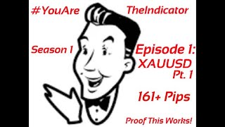 You Are The Indicator Series - Ep. 1 | Forex Trading Tips | FxProNow.com