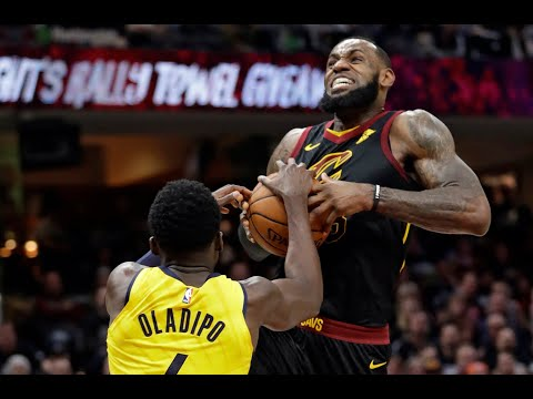 Cleveland Cavaliers inside story of Victor Oladipo and Dan Gilbert -- Terry Pluto (video)