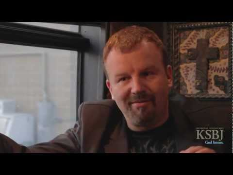 KSBJ Interviews Mark Hall from Casting Crowns