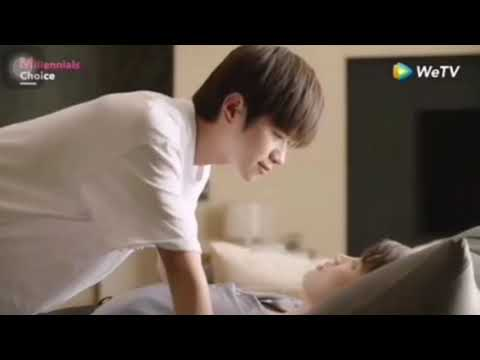 Emotional moments Tin X Can // Love by chance 2 ep. 10