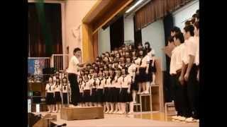 都留高校 学校紹介ビデオ
