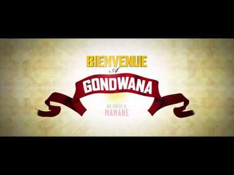 BIENVENUE AU GONDWANA Bande Annonce VF ( Avec  Tiken Jah Fakoly  2017 ) streaming vf