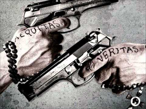The Boondock Saints OST  Skyscraper Assult