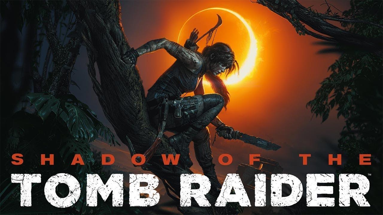 Hindi Shadow Of The Tomb Raider Lets Go Lara Croft Youtube
