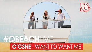 Q-Beach Live: O
