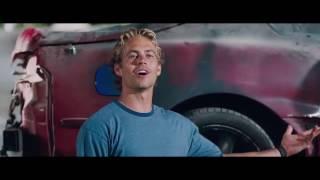 Fast & Furious 7 - Ending Scene - Paul Walker Tribute (HD)